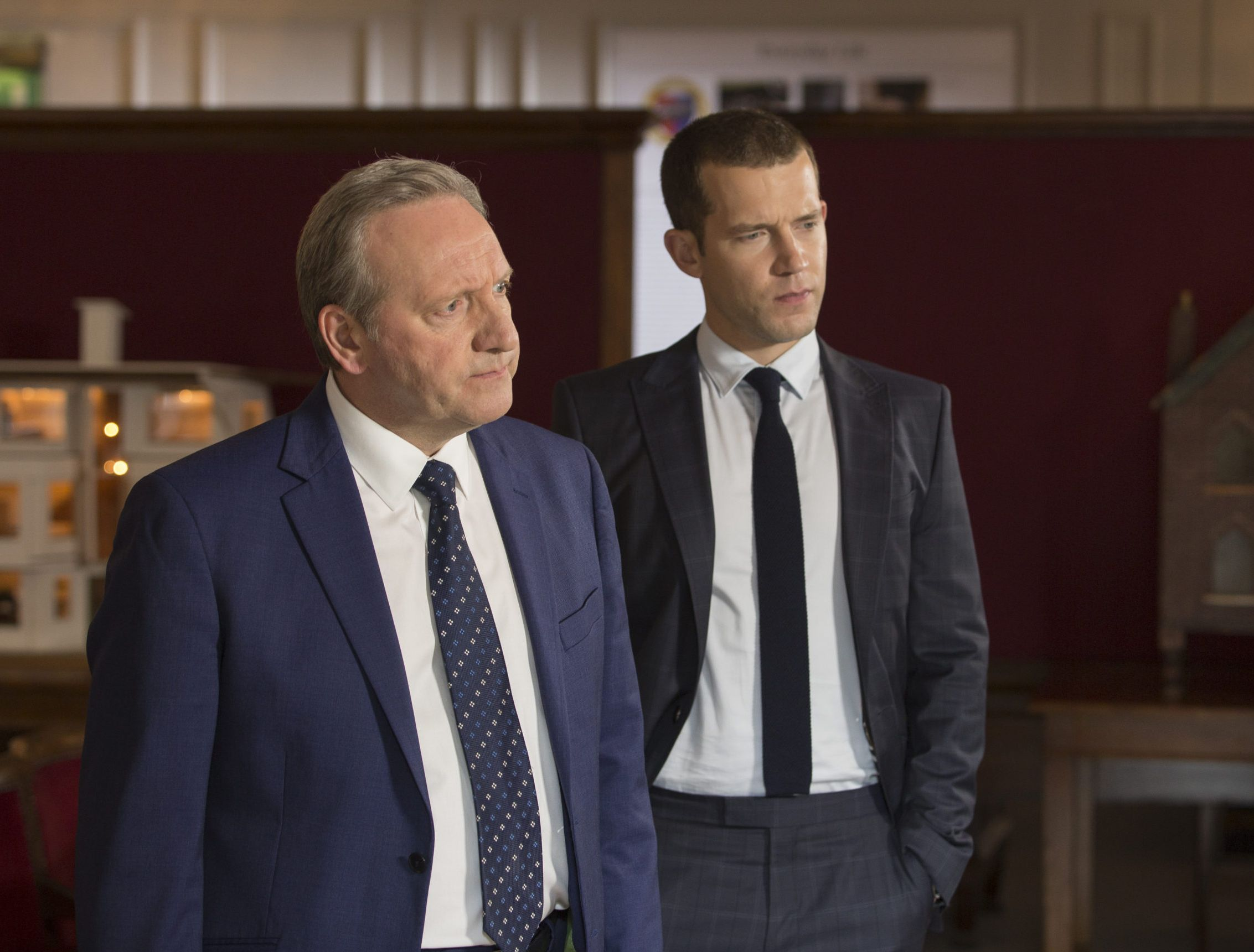 What is Midsomer Murders Season 22 about