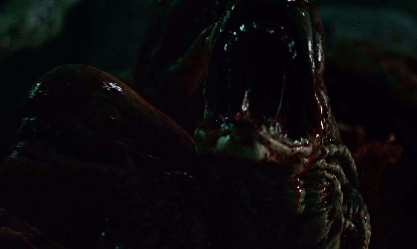 Bellybursters (Alien vs. Predator Requiem, 2007)