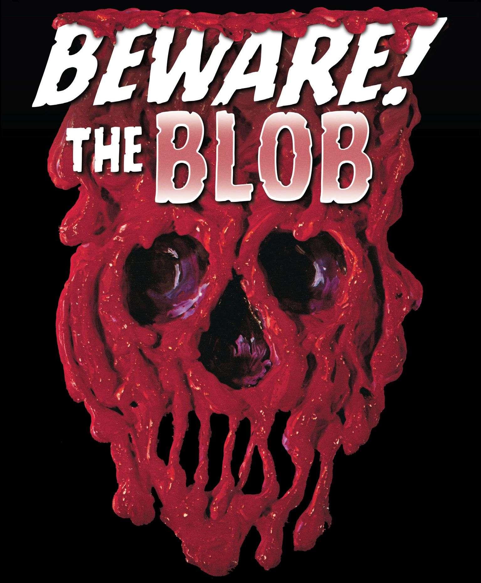 Beware! The Blob (Son Of Blob) (1972)