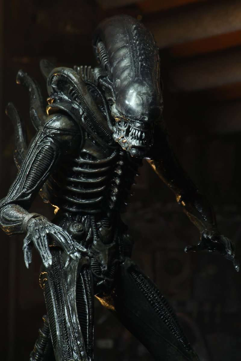 Big Chap (Alien, 1979)