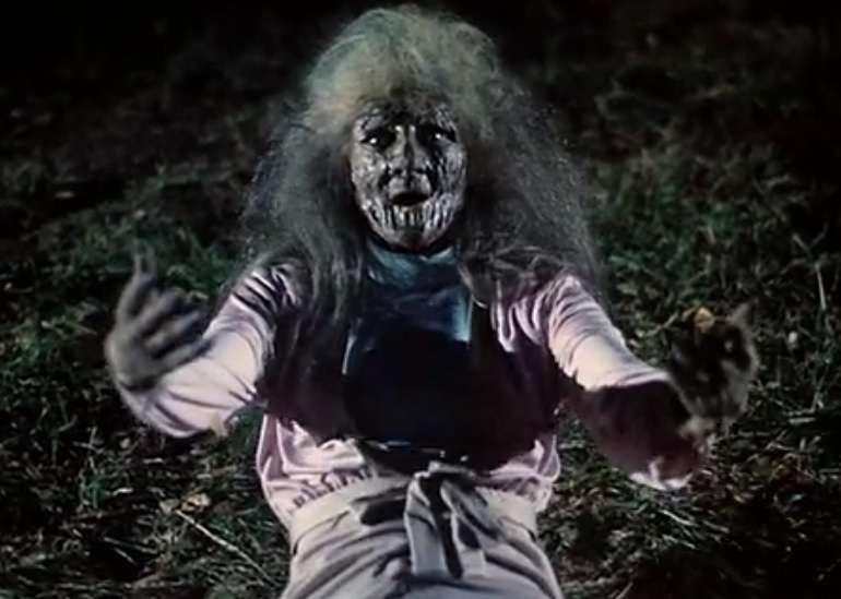 Demon In Lace from Episode 16 of Kolchak The Night Stalker