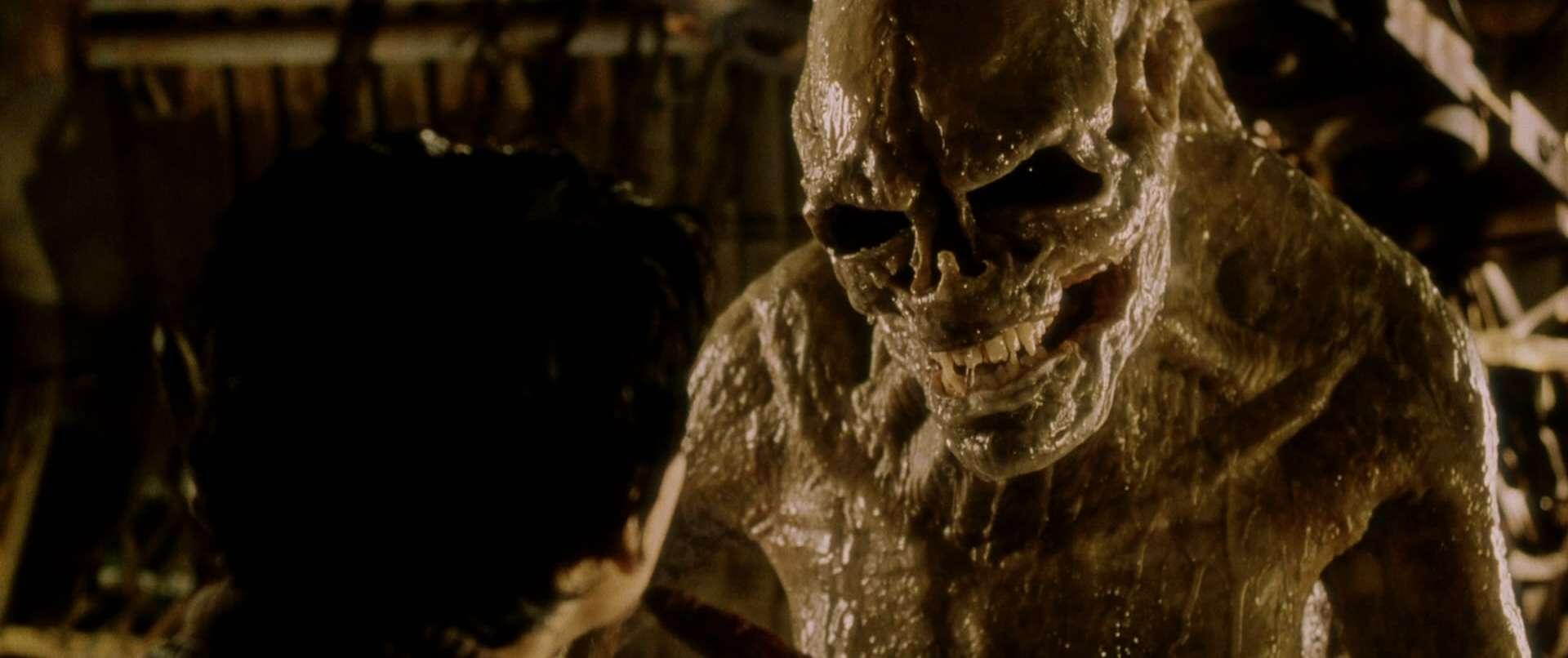 Newborn (Alien Resurrection, 1997)