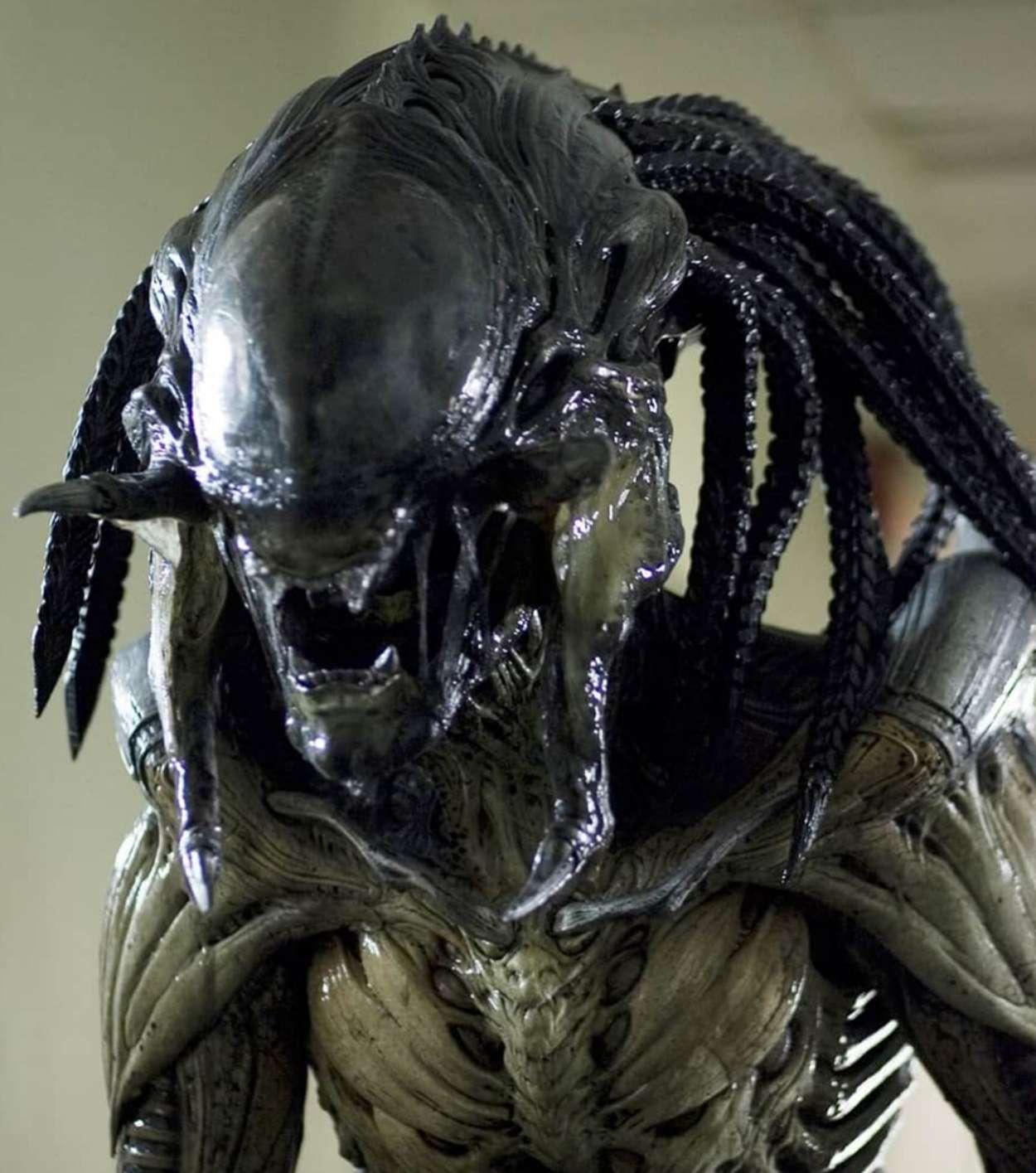 Predalien (Alien vs. Predator Requiem, 2007)