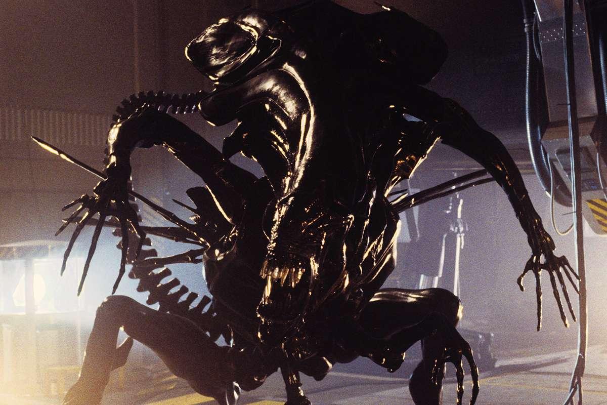 Queen (Aliens, 1986)