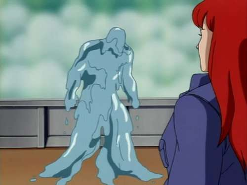 The Return of Hydro-Man
