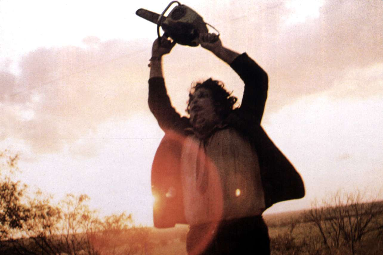 Was Leatherface Really An Evil Guy