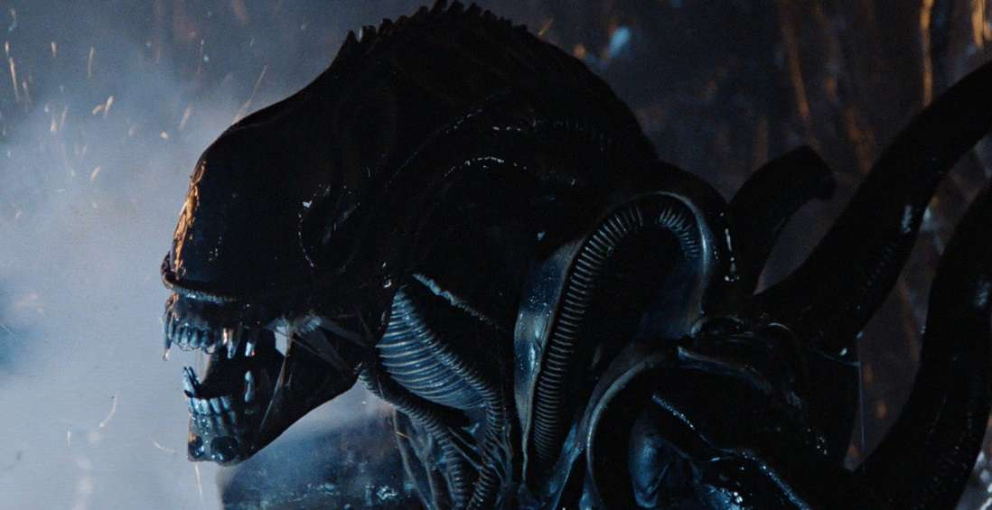Xenomorph (Aliens, 1986)