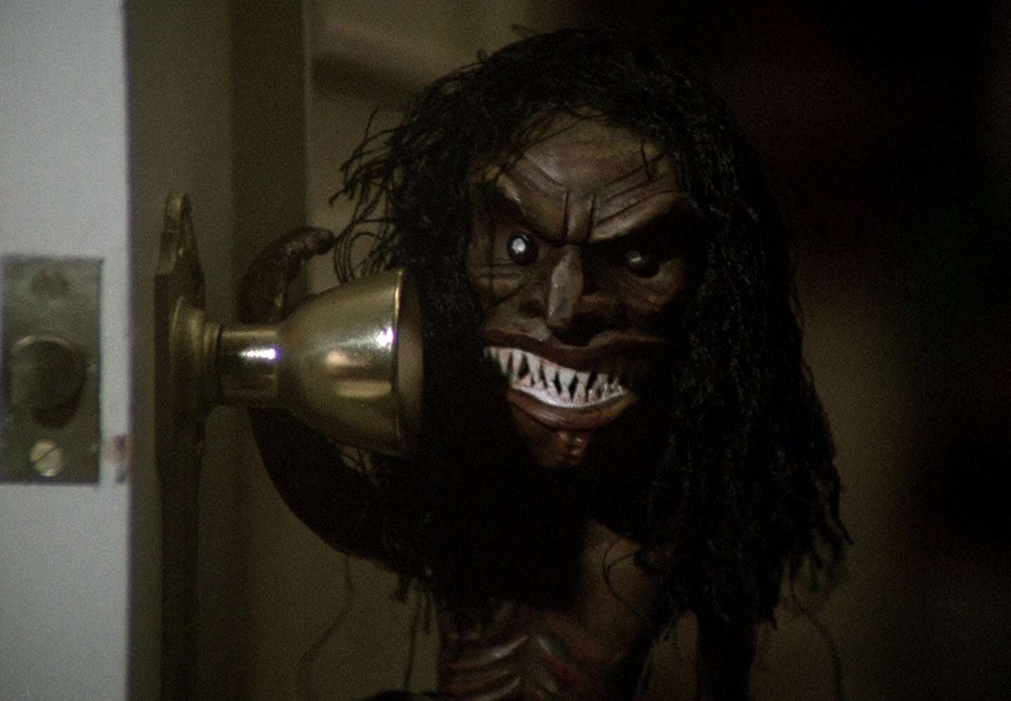 Zuni Fetish Doll - Trilogy of Terror (1975 Television Film)
